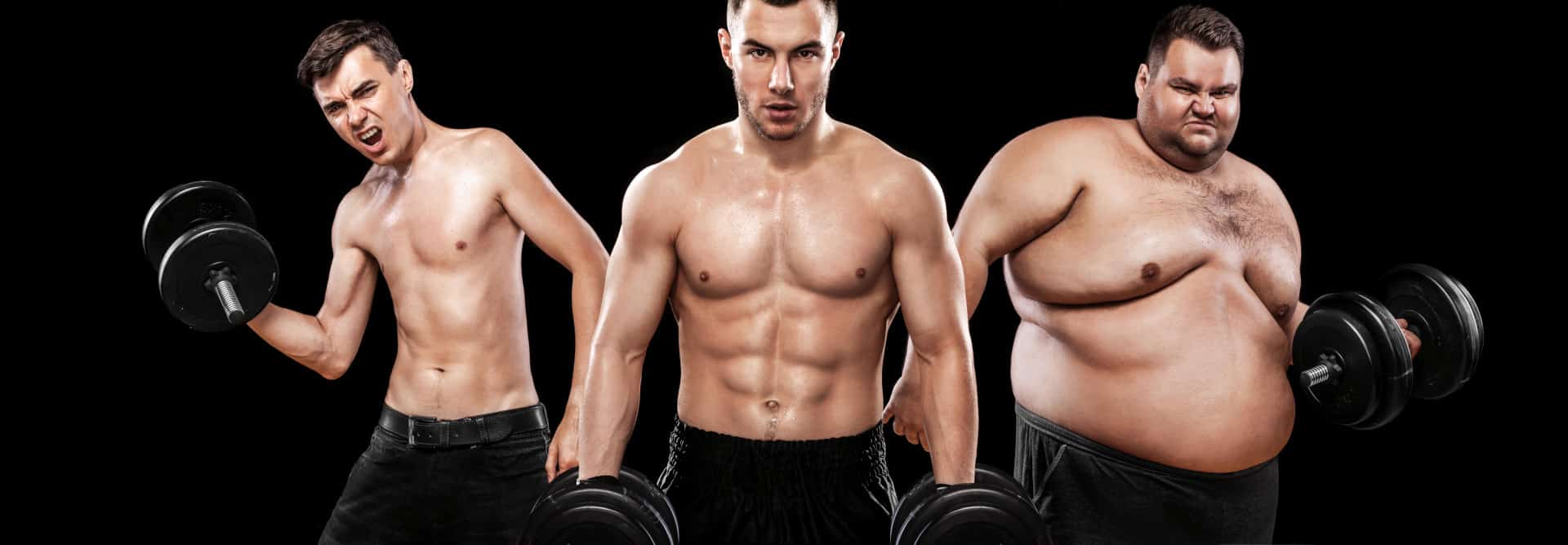 Bodybuilding and Body Types