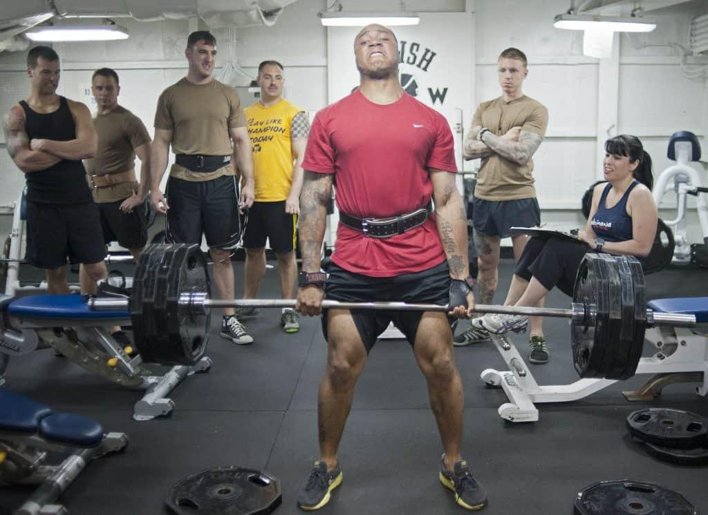 Genes & Bodybuilding - Part 1 - 2