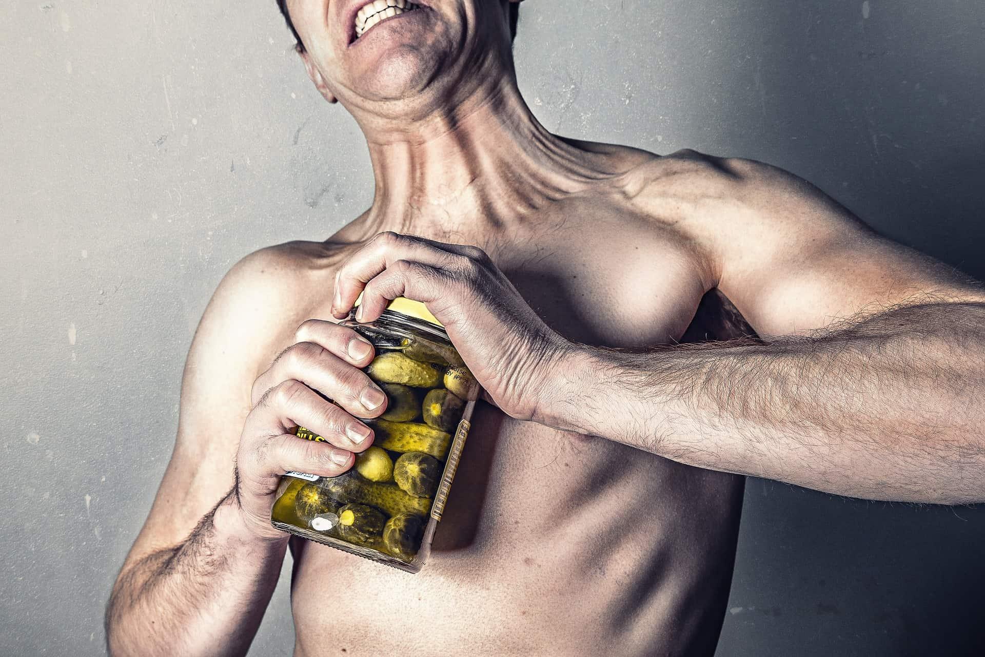 Genes & Bodybuilding - Part 1