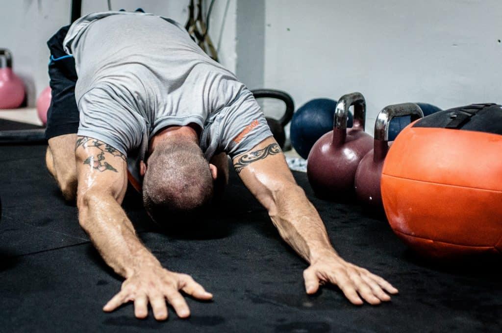 Understanding Post-Workout Muscle Soreness - Part 2 - 3