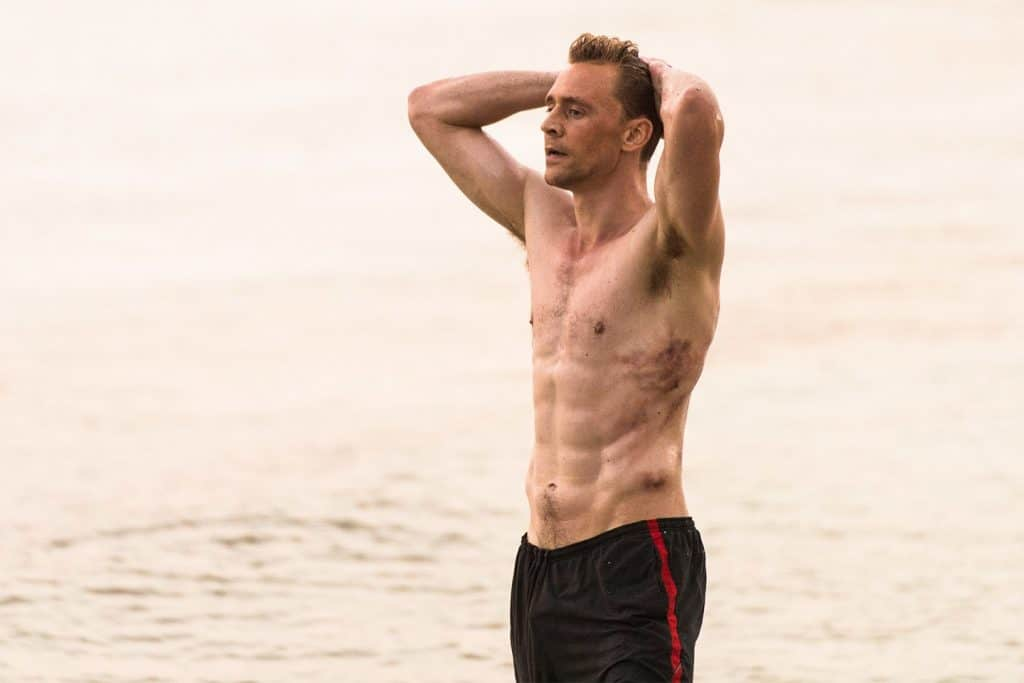 tom hiddleston ectomorph